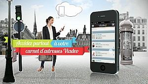 Viadeo - Appli-Smartphones