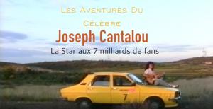 Joseph Cantalou